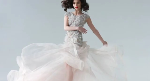 Anne Curtis and Francis Libiran for ANTM | The Random Mind of Ayan
