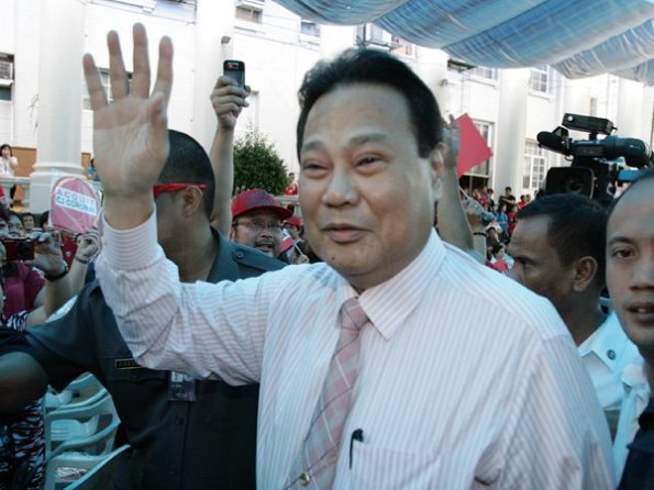 CJ Corona... guilty or not?