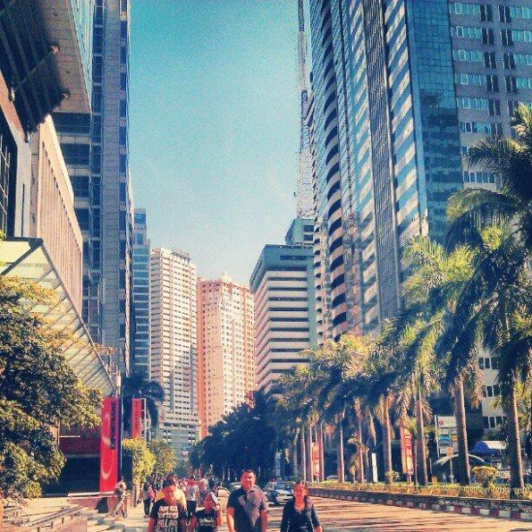 Emerald Avenue