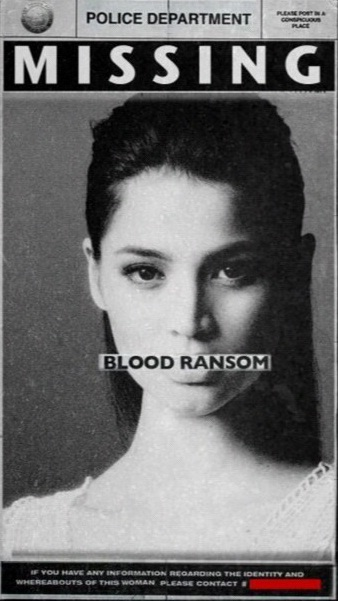 Anne Curtis for Blood Ransom