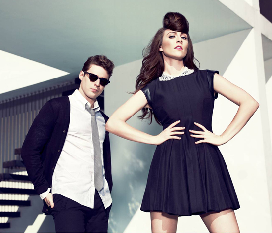 Karmin (photo by http://buzzworthy.mtv.com)