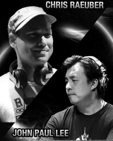 Chris Raeuber & John Paul Lee