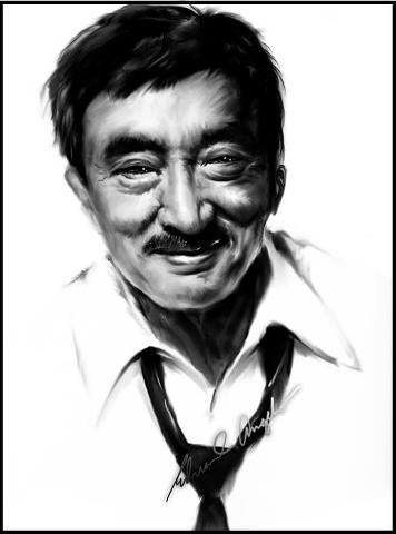 R.I.P. Dolphy