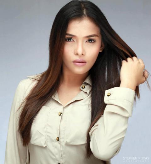 KZ Tandingan (Digos, Davao del Sur) photo from her Facebook fan page